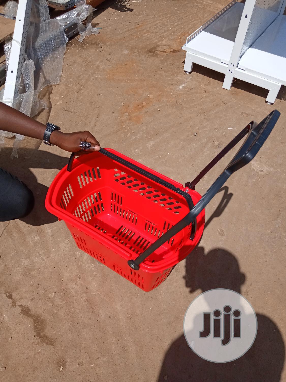 Supermarket Cart 2