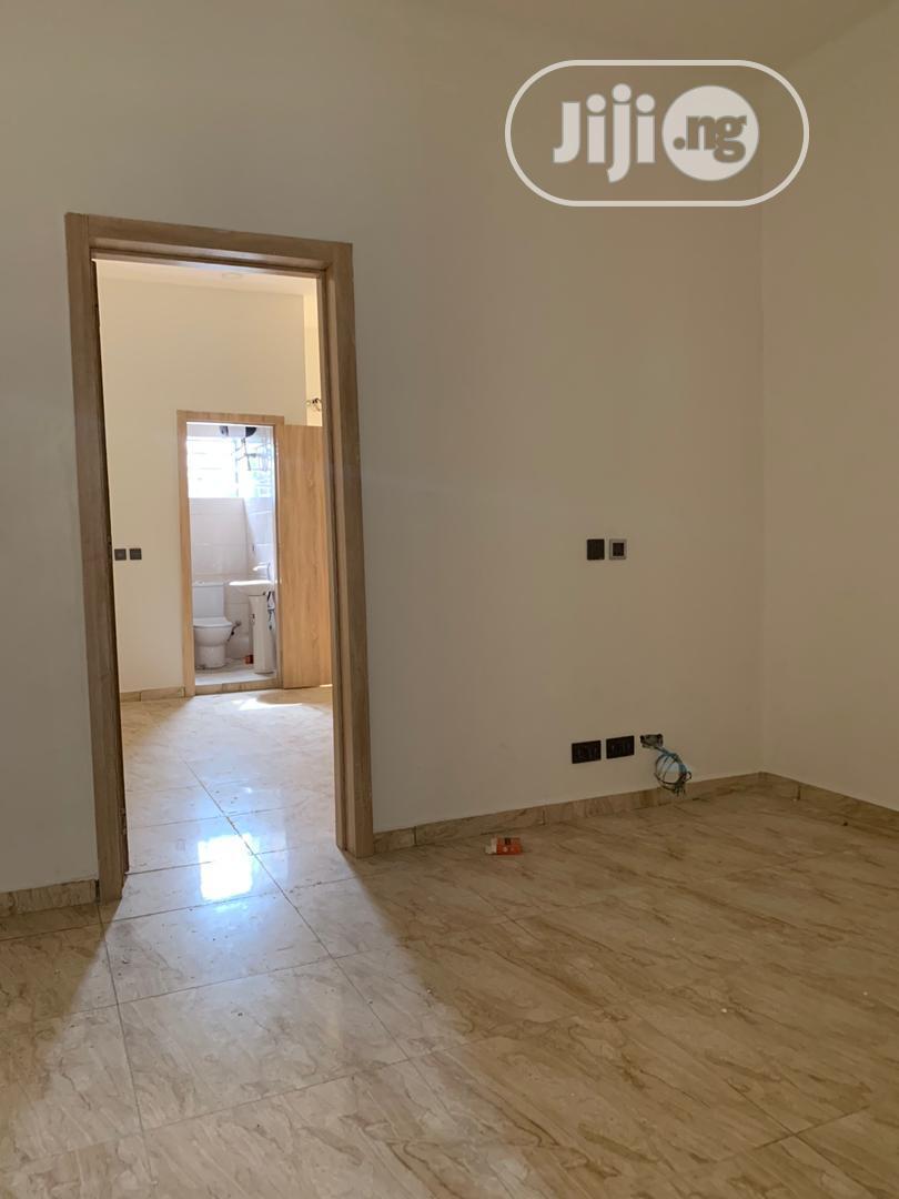 4 Bedroom Terrace Duplex For Rent At Ikota
