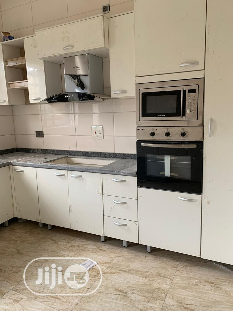 4 Bedroom Terrace Duplex For Rent At Ikota | Houses & Apartments For Rent for sale in Lekki Phase 2, Lagos State, Nigeria