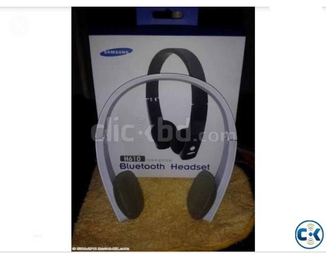 H610 Bluetooth Stereo Headset For Iphone And Android Phone In Ikeja Headphones Best Price Nigeria Ltd Jiji Ng For Sale In Ikeja Buy Headphones From Best Price Nigeria Ltd On