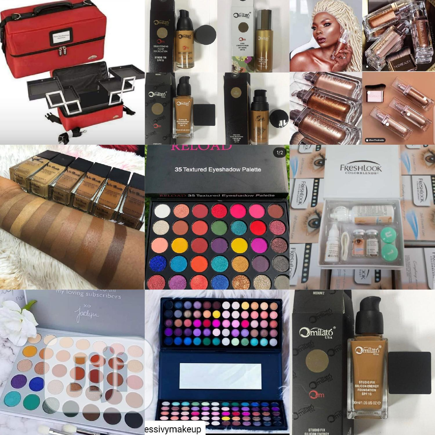 Archive: Makeup Tools
