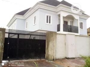 Newly Built Standard 5 Bedroom Duplex For Sale At Gowon Estate Ipaja.   Houses & Apartments For Sale for sale in Lagos State, Alimosho