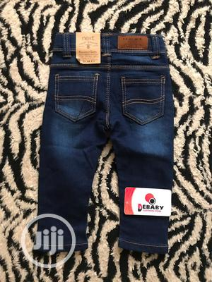 Levi's Boys' Slim Fit Performance Jeans | Children's Clothing for sale in Lagos State, Surulere