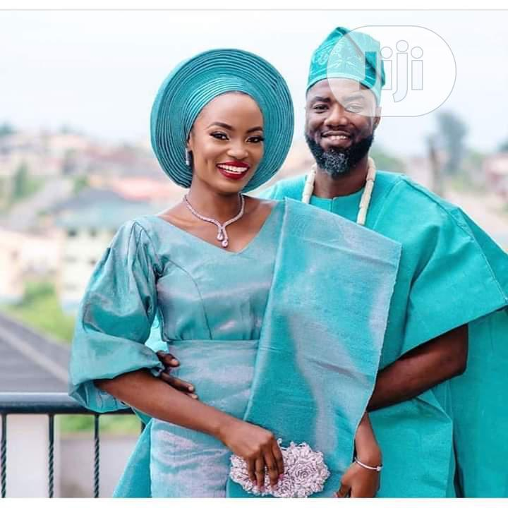 Traditional Attire (Asooke) | Wedding Wear & Accessories for sale in Alimosho, Lagos State, Nigeria