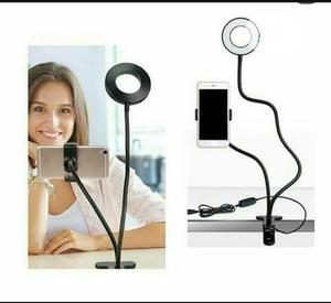 Clip Ring Light With Phone Holder | Accessories & Supplies for Electronics for sale in Lagos State, Lagos Island (Eko)