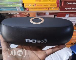 Bolead Bluetooth Speaker S8 | Audio & Music Equipment for sale in Lagos State, Ikeja