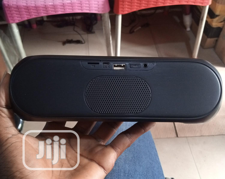 Bluetooth Speaker S7 | Audio & Music Equipment for sale in Ikeja, Lagos State, Nigeria