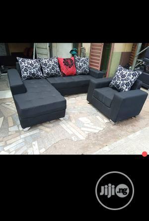 New Set of L-Shaped Sofa | Furniture for sale in Lagos State, Lagos Island (Eko)