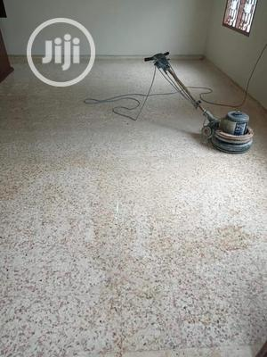 Terrazzo Polishing Restoration and Installation Services | Cleaning Services for sale in Lagos State, Gbagada