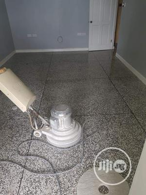 Greenway Terrazzo Floor Polishing Services | Cleaning Services for sale in Lagos State, Gbagada