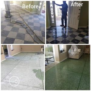 Greenway Terrazzo Restoration And Polishing | Cleaning Services for sale in Lagos State, Gbagada