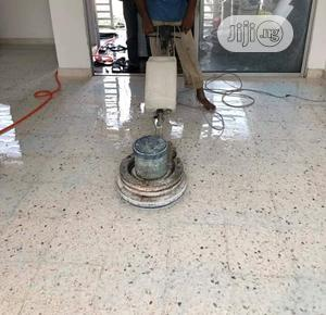 Best Terrazzo Floor Restoration Service | Cleaning Services for sale in Lagos State, Gbagada