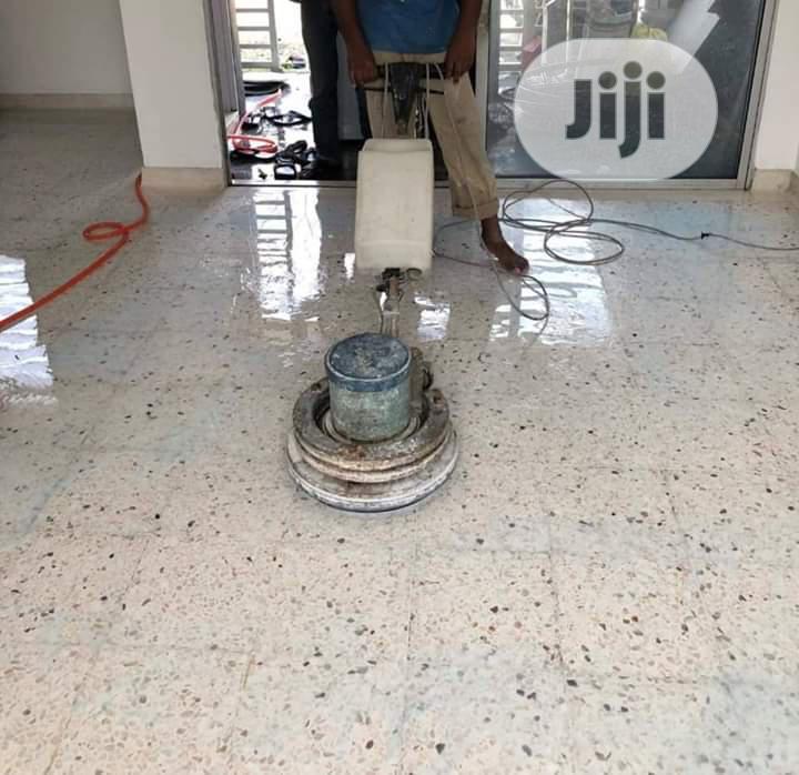 Best Terrazzo Floor Restoration Service