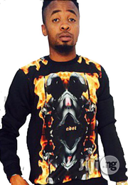ADOT Print T-Shirt | Clothing for sale in Lagos State, Shomolu
