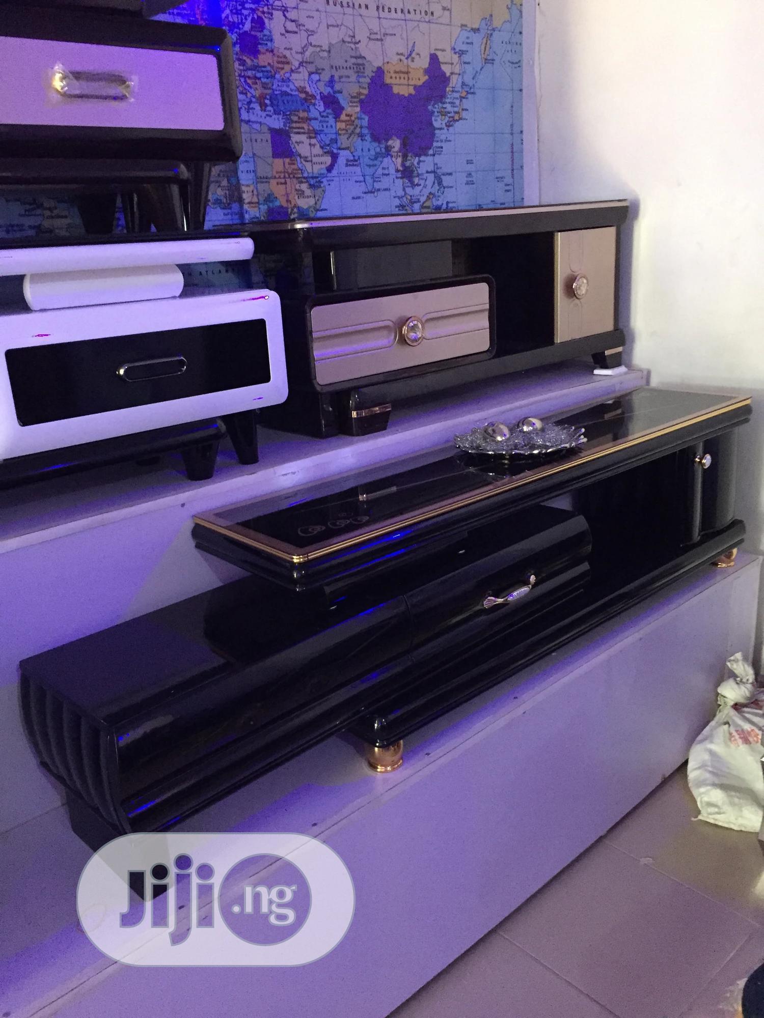 Archive: Big Adjustable Tv Stand
