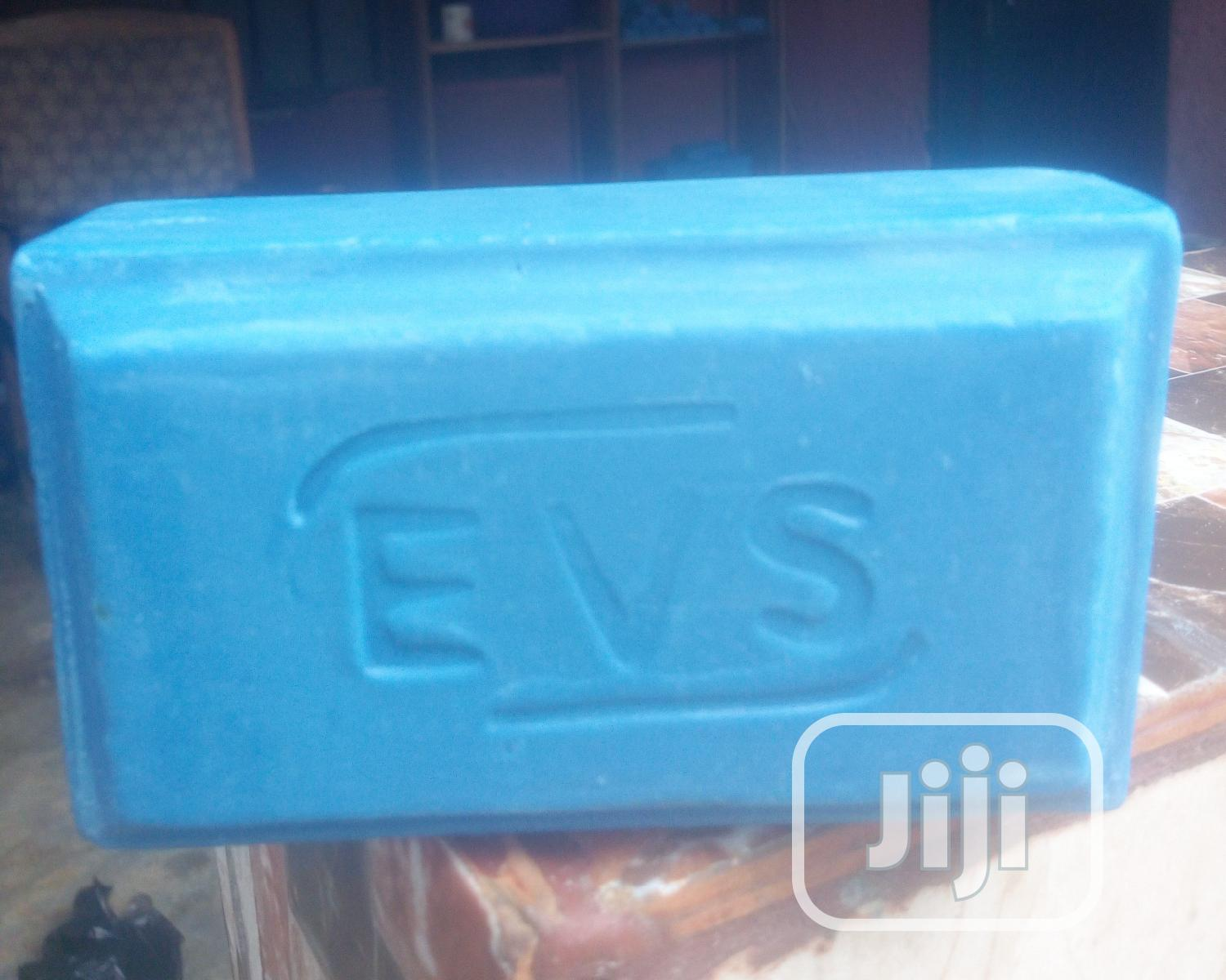 EVS Bathing Soap