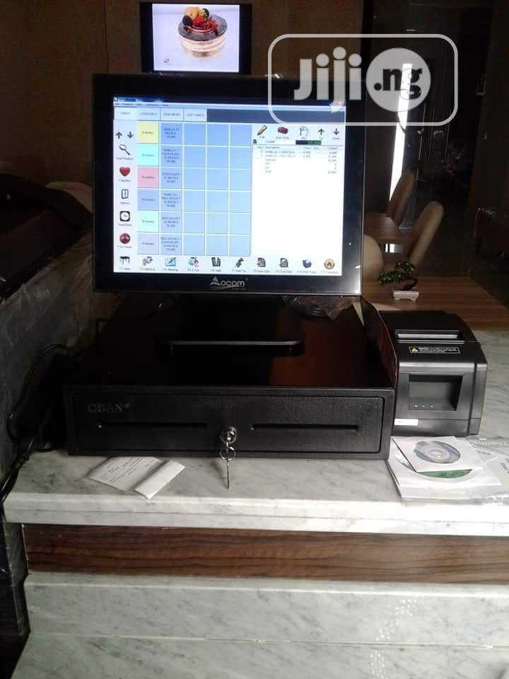 Club Bar , Restaurant Hotel And Lounge POS SOFTWARE | Software for sale in Surulere, Lagos State, Nigeria
