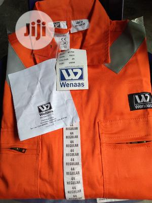 Wenaas Coverall   Safetywear & Equipment for sale in Rivers State, Port-Harcourt