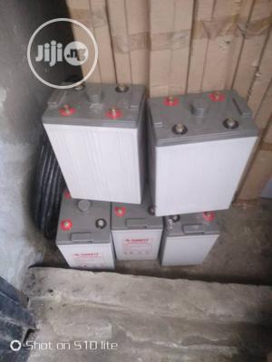 2v 500ah Sunfit Battery   Solar Energy for sale in Lagos State, Ojo