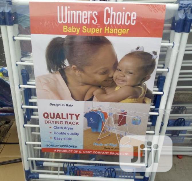 Archive: Baby Hanger