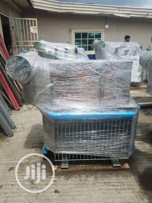 300kva/33kv MEKSAN Transformer | Electrical Equipment for sale in Ojo, Lagos State, Nigeria