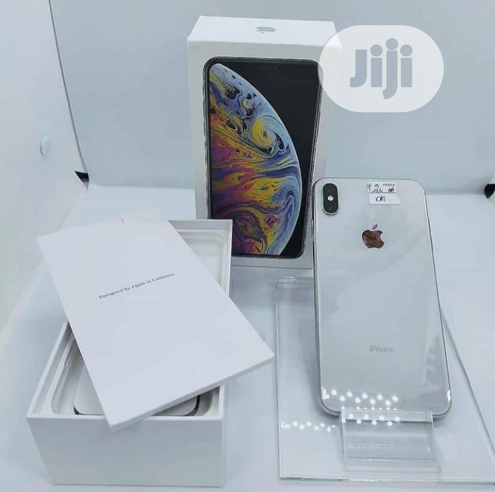 Apple iPhone X 64 GB | Mobile Phones for sale in Ikeja, Lagos State, Nigeria