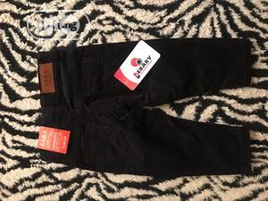 Levi's Boys' Slim Fit Performance Trousers | Children's Clothing for sale in Lagos State, Surulere