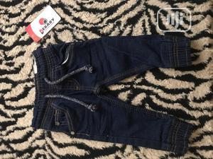 Carter's Toddler Boys' Pull on Denim Pant   Children's Clothing for sale in Lagos State, Surulere