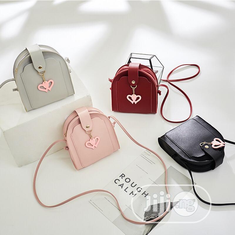 Archive: Mini Classic Bags