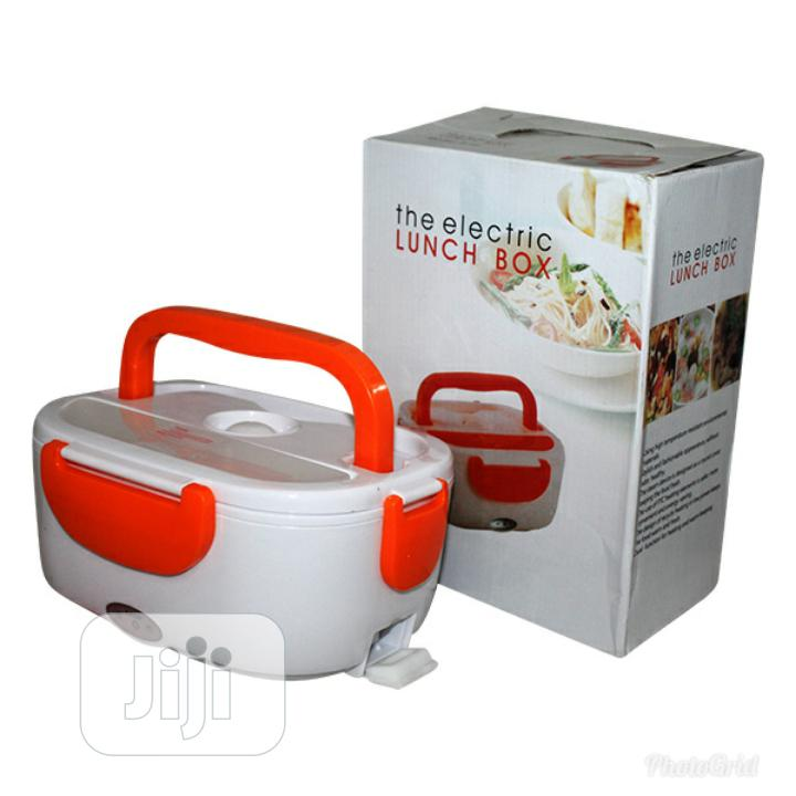Electric Lunch Box   Kitchen & Dining for sale in Surulere, Lagos State, Nigeria