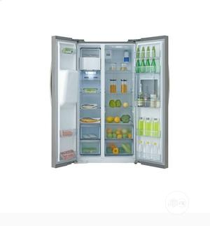 Midea Side By Side Fridge | Kitchen Appliances for sale in Abuja (FCT) State, Wuse