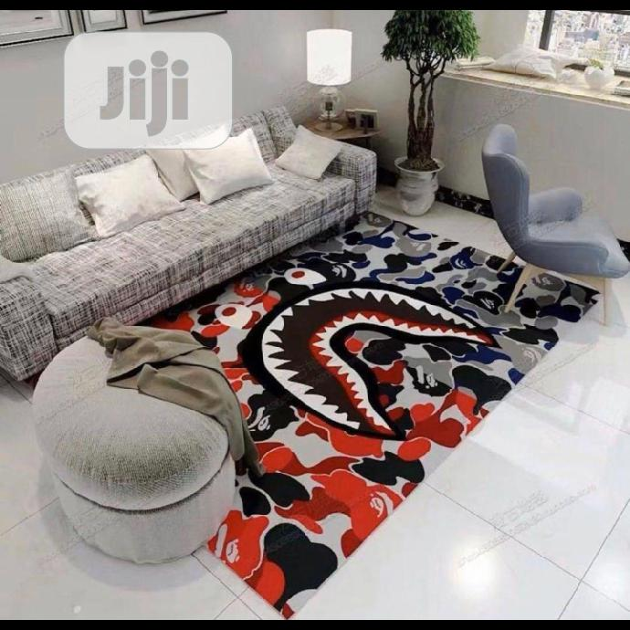 Archive: Good Quality Imported Center Rug