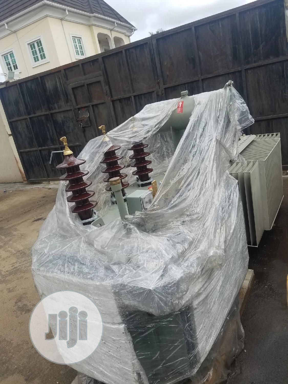 300kva/33kv DATSAN Transformer   Electrical Equipment for sale in Ojo, Lagos State, Nigeria