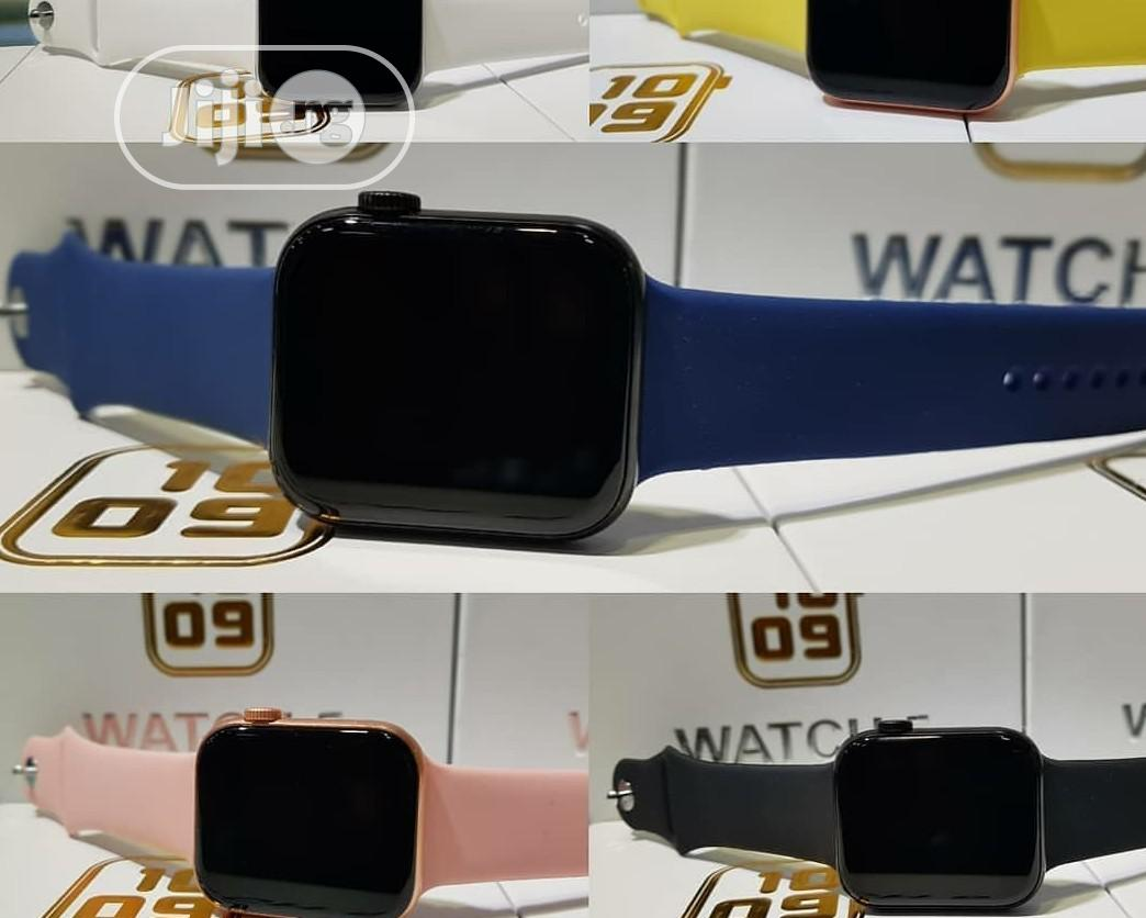 Iwatch Series 5 Replica Quality Watch | Smart Watches & Trackers for sale in Lagos Island, Lagos State, Nigeria