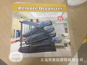 Remote Control- Organizer /Remote Holder Stand | Accessories & Supplies for Electronics for sale in Lagos State, Mushin
