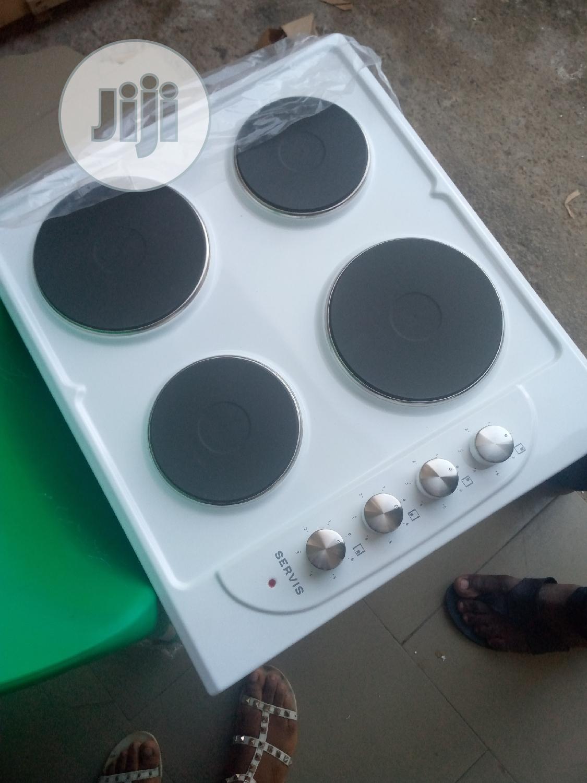 Original Uk Brand Hot Plate Electric