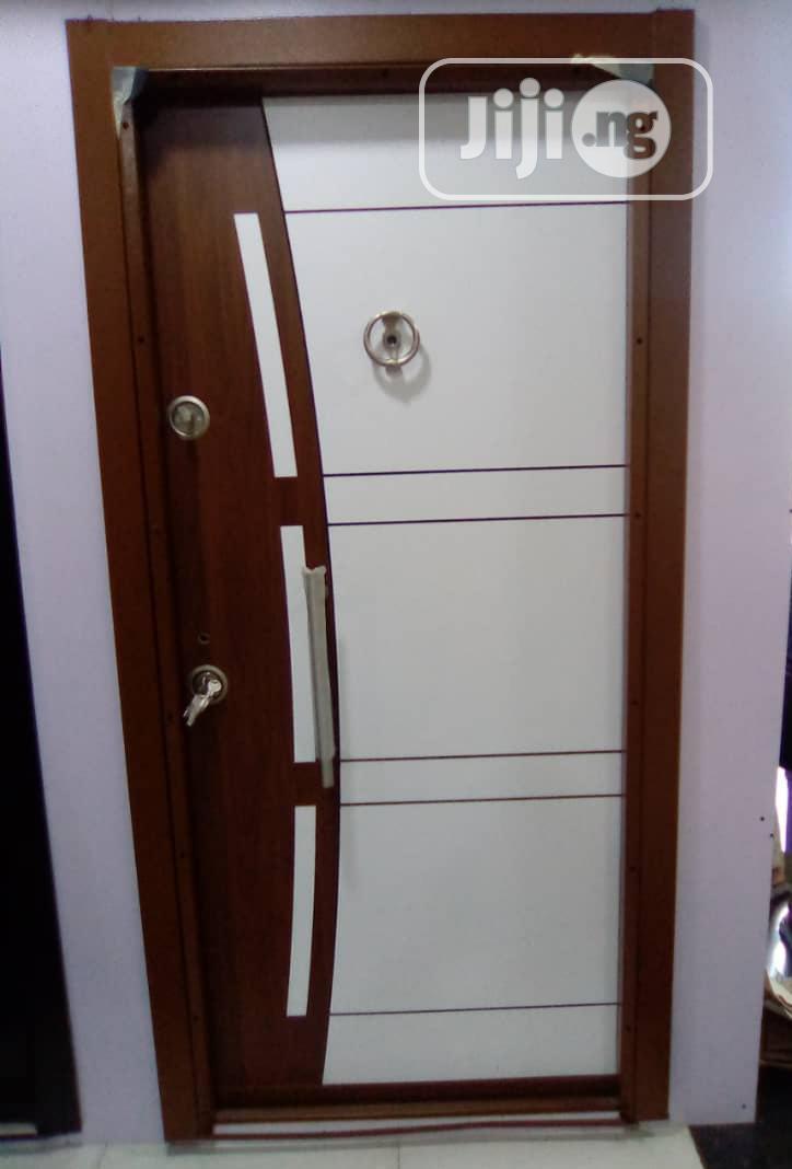 Luxury Turkey Door