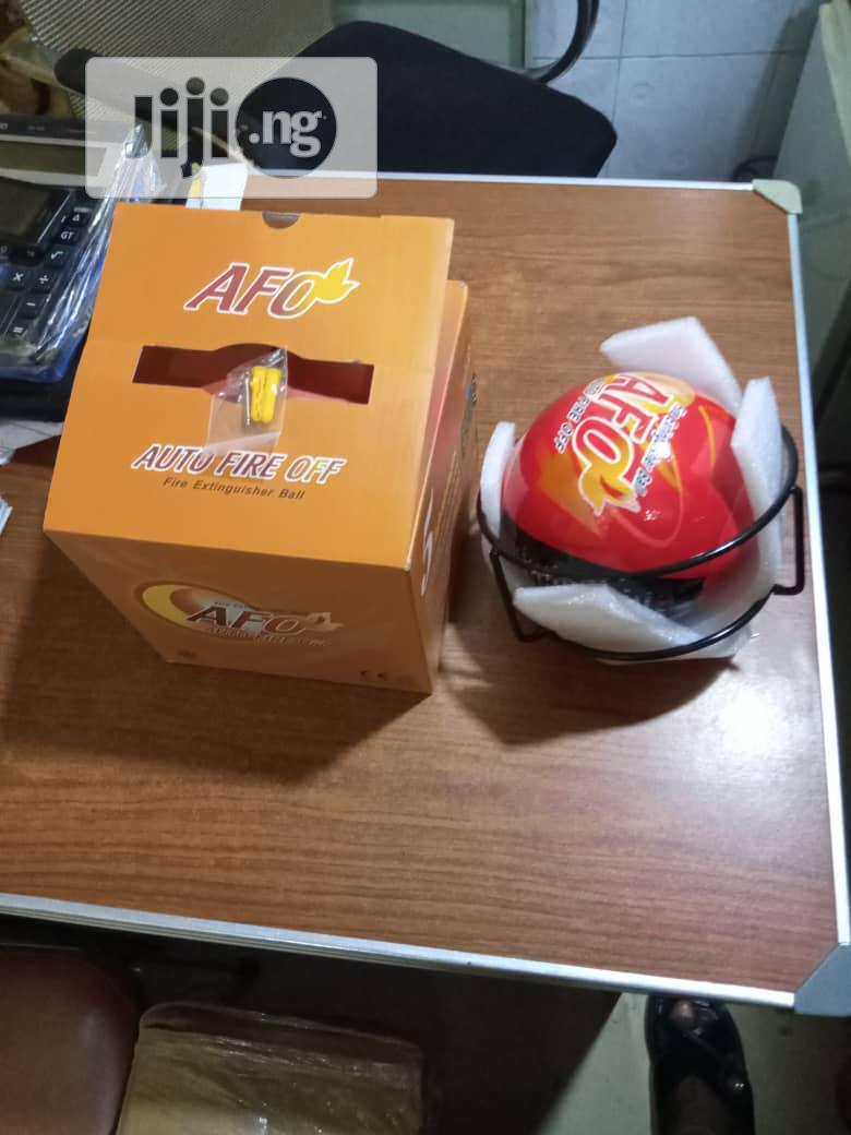 Fire Ball AFO Kats | Home Accessories for sale in Gbagada, Lagos State, Nigeria