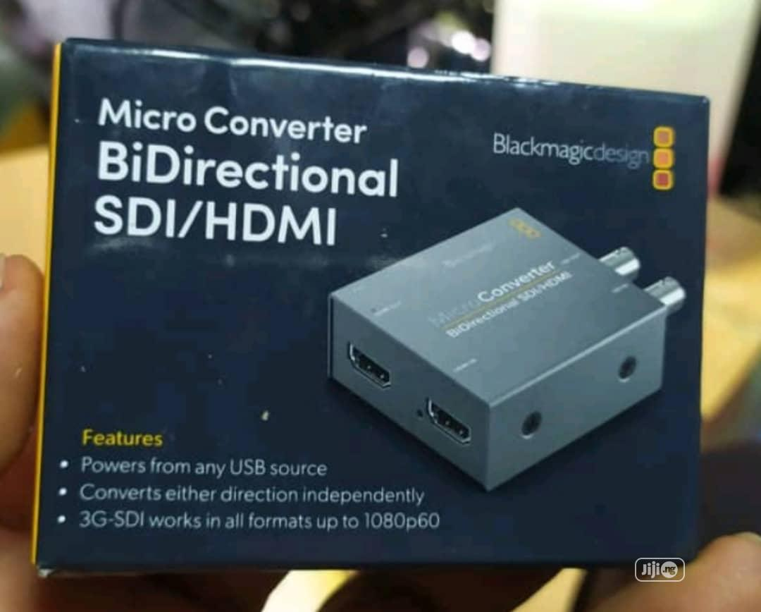 Archive Blackmagic Micro Converter In Ikeja Accessories Supplies For Electronics Soduwe Anthonia Jiji Ng