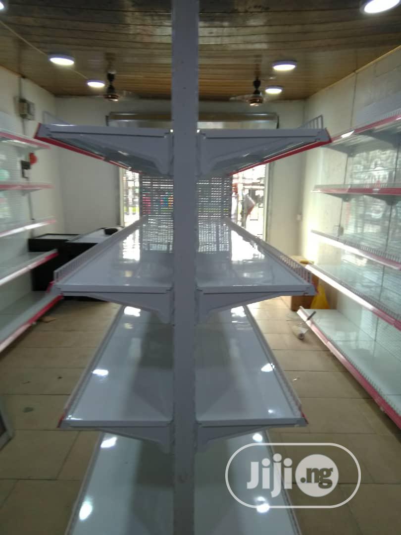 Circular Shelf | Store Equipment for sale in Ikorodu, Lagos State, Nigeria