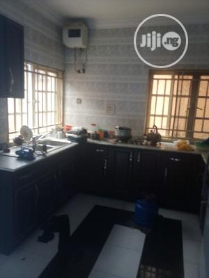 Standard Clean Bungalow Duplex 4 Bedroom for Rent   Houses & Apartments For Rent for sale in Lagos State, Ifako-Ijaiye