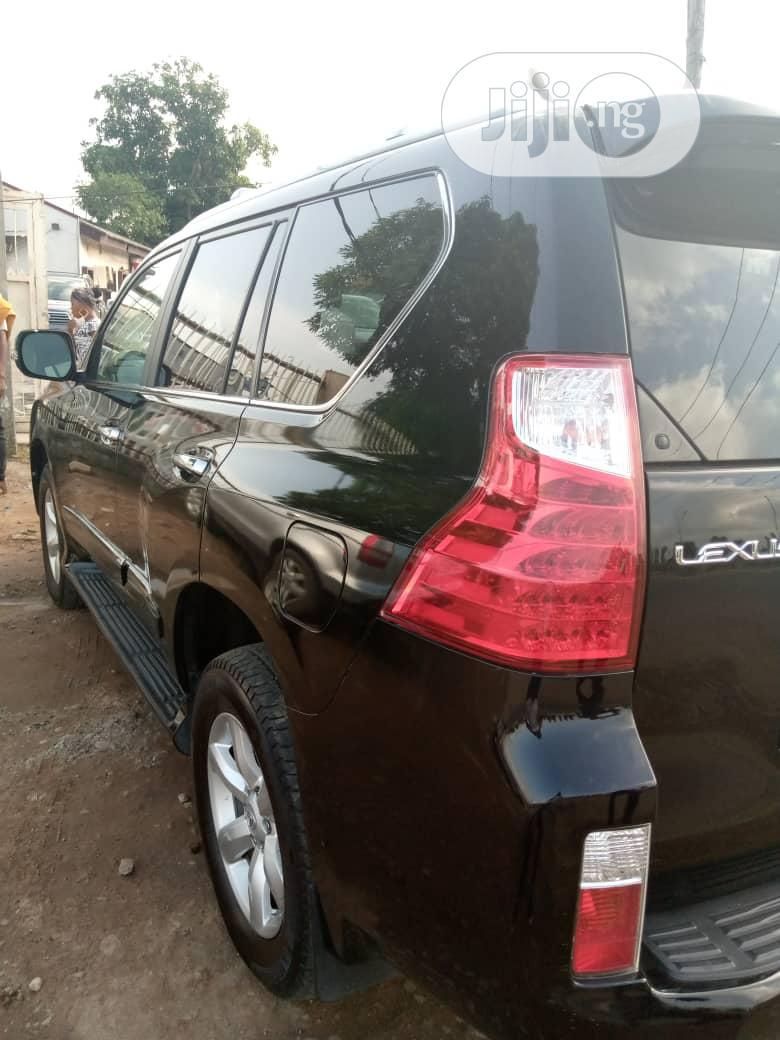 Lexus GX 2010 460 Black | Cars for sale in Ikeja, Lagos State, Nigeria