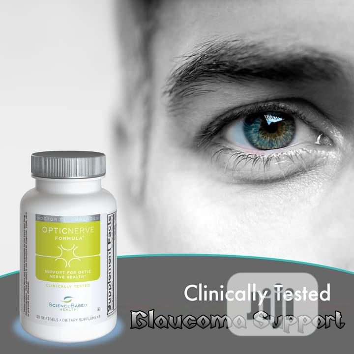 Optic Nerve Formula For Glaucoma