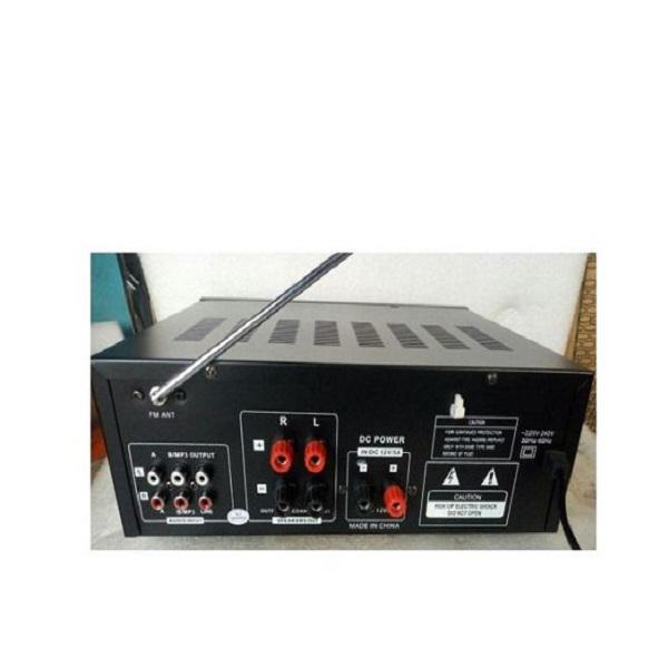 Ceiling Speaker Powered Amplifier With USB,FM and Mic Port -350watts | Audio & Music Equipment for sale in Ikeja, Lagos State, Nigeria