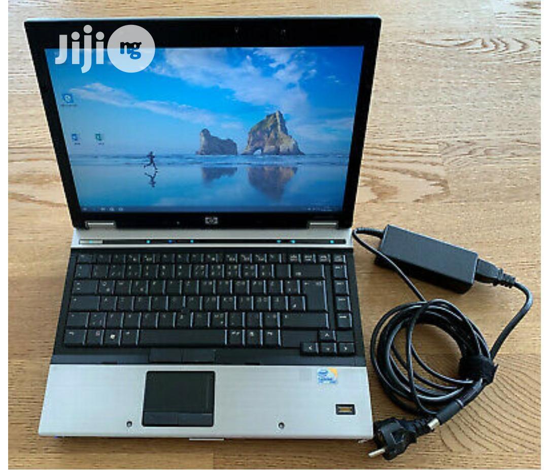 Laptop HP EliteBook 6930P 2GB Intel Core 2 Duo HDD 160GB