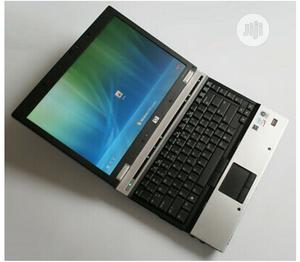 Laptop HP EliteBook 6930P 2GB Intel Core 2 Duo HDD 160GB | Laptops & Computers for sale in Abuja (FCT) State, Central Business Dis