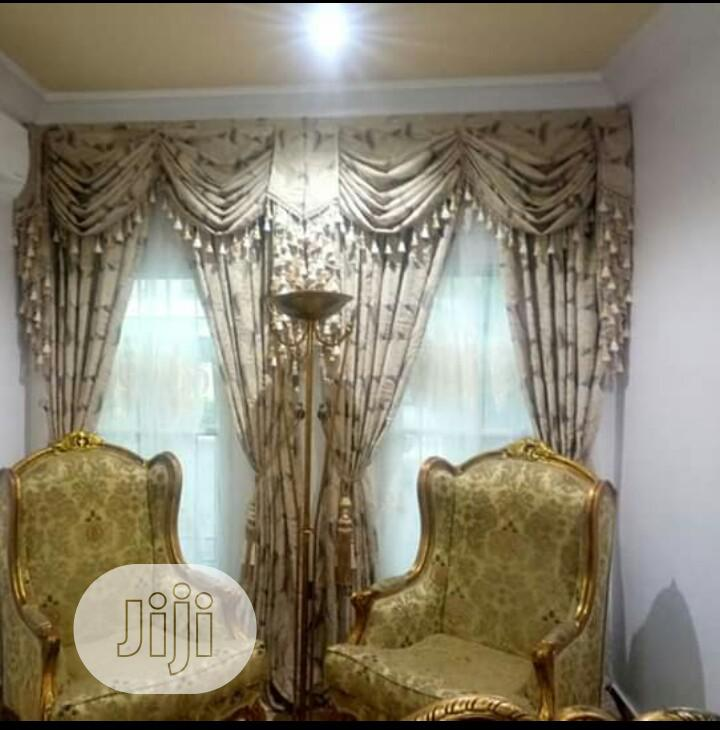 Quality Presidential Curtains for Your Homes and Office,