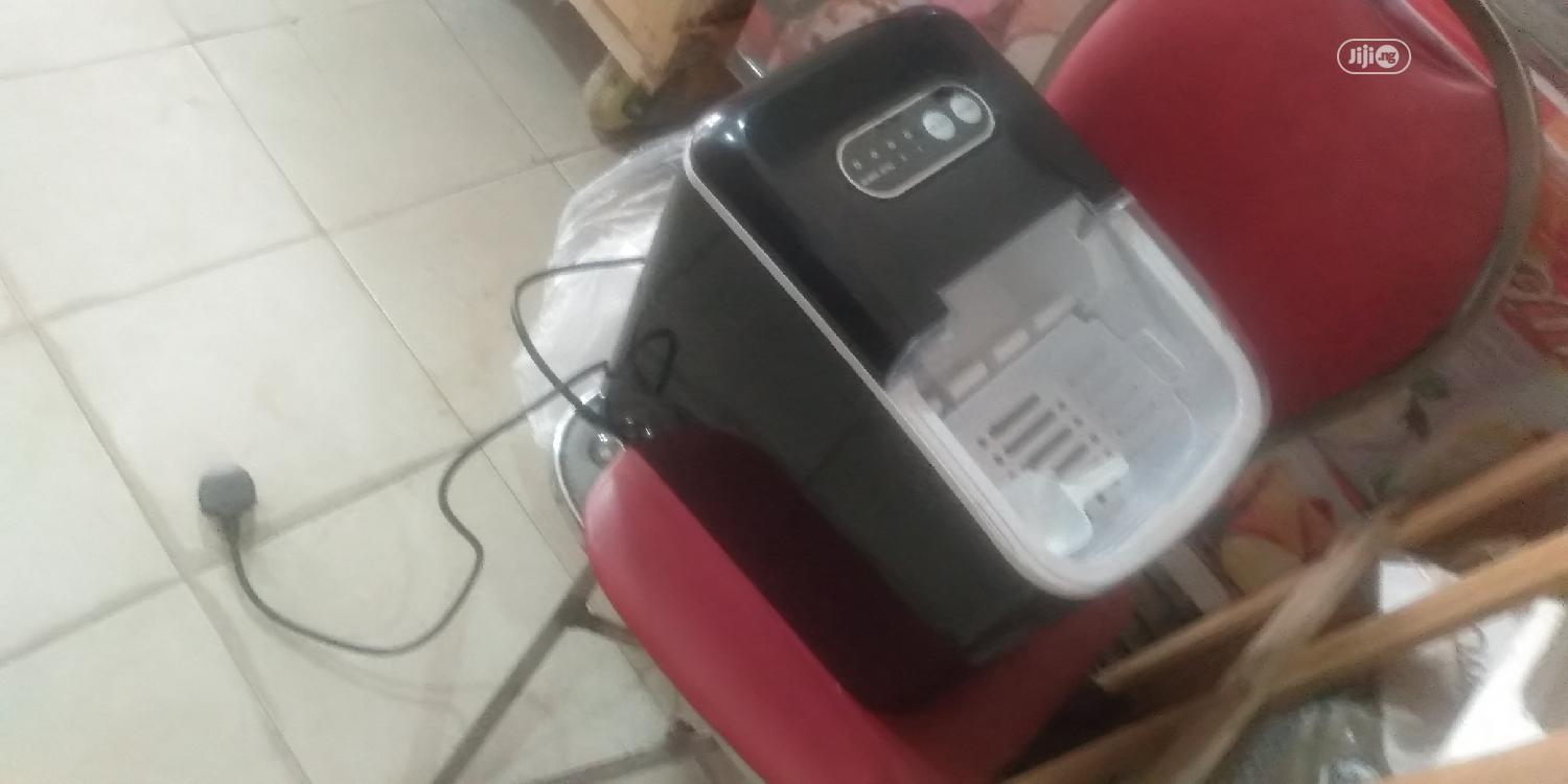 Ice Cube Maker | Kitchen Appliances for sale in Ojo, Lagos State, Nigeria