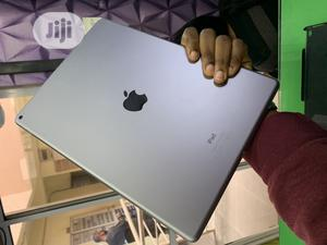 Apple iPad Pro 12.9 (2015) 128 GB Silver   Tablets for sale in Lagos State, Ikeja