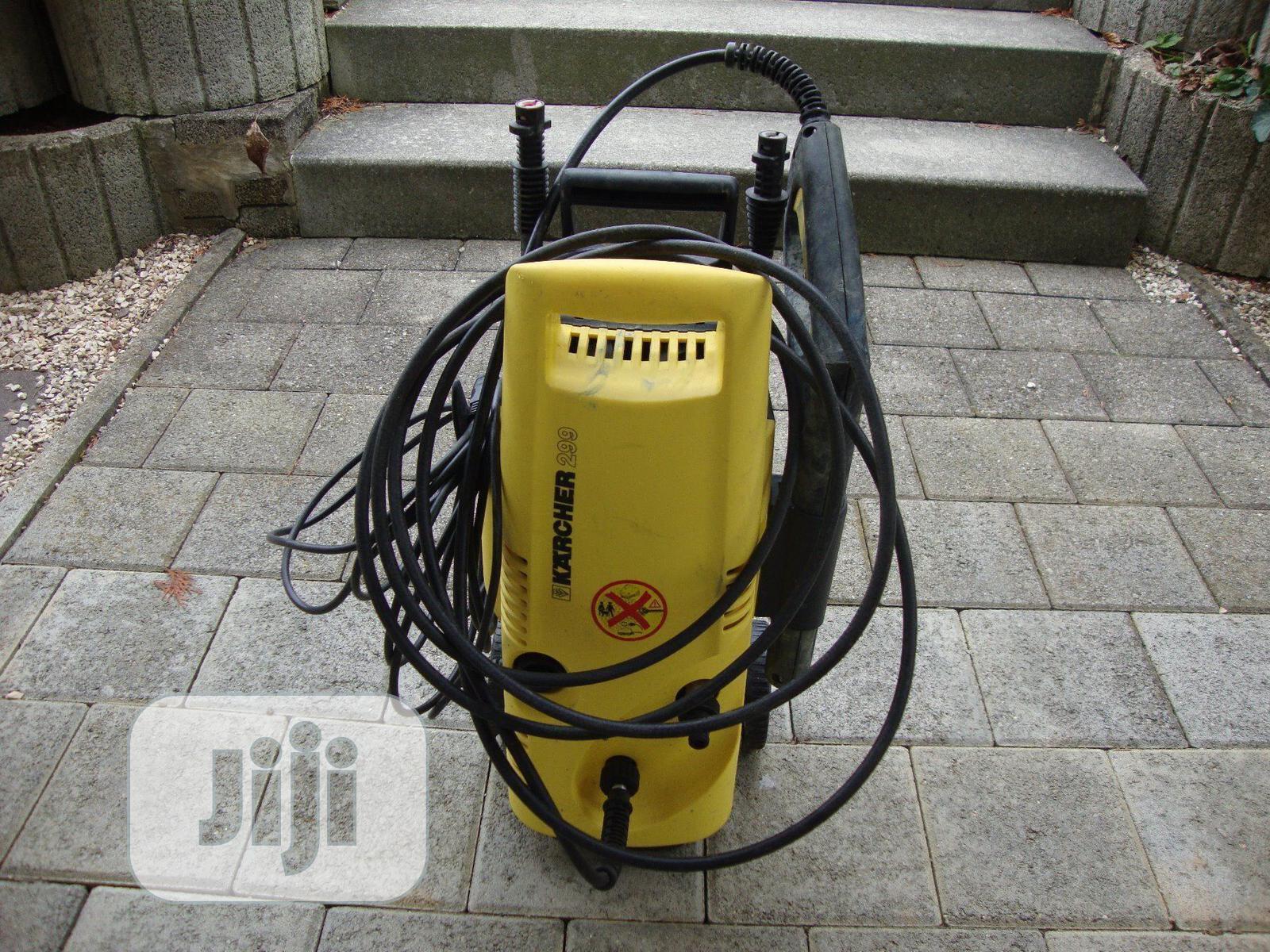 Karcher 299M High Pressure Washer